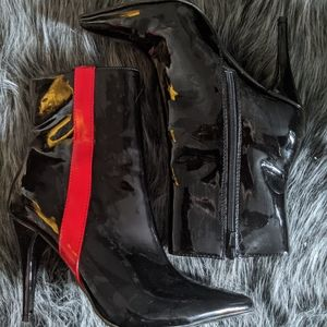 Forever21 booties ❤️